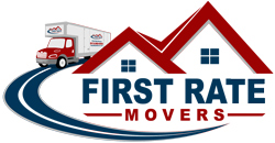 view listing for First Rate Movers Inc